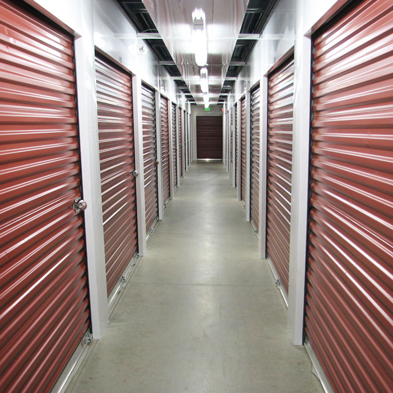 Roseville public self-storage – self storage near me - Roseville storage - Rocklin storage